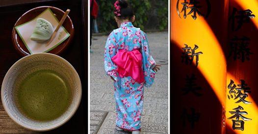 Giappone - Un viaggio che cura l'Anima @ INZIR - Viaggiatori in circolo