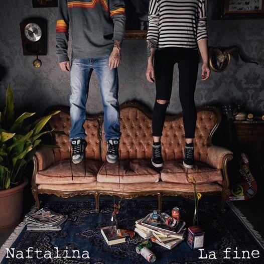 Naftalina Live @ Bevitori Longevi @ Naftalina