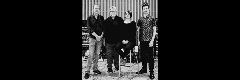Ingrid Laubrok Quartet + degustazione di La Canonica @ Area Sismica