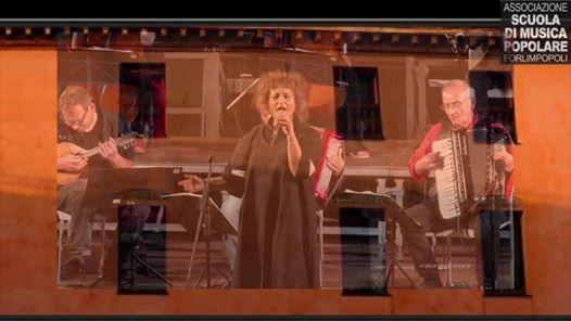 06/06/2020 Buonanotte Suonatori sui muri @ Scuola di Musica Popolare di Forlimpopoli