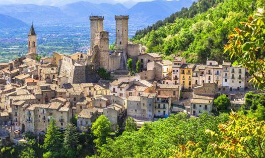 Martedí Inzir - I borghi d'italia @ INZIR - Viaggiatori in circolo