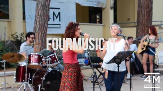 "Open Day Scuola di Musica ""Fourmusic.Studio"" // 2019/2020 @ Scuola di musica - Fourmusic.studio"