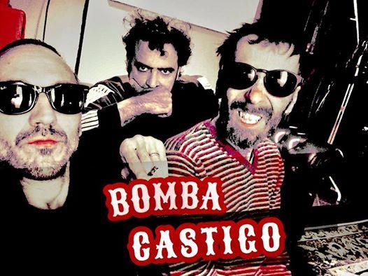 Bomba Castigo Live - Happy Birthday Minimo @ IlMinimoStorico