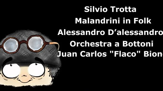 26° Festival di Musica Popolare Dal 15 al 29 Agosto 2020 @ Scuola di Musica Popolare di Forlimpopoli
