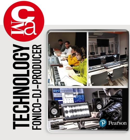 Open day Corsi Music-Technology & Production @  -
