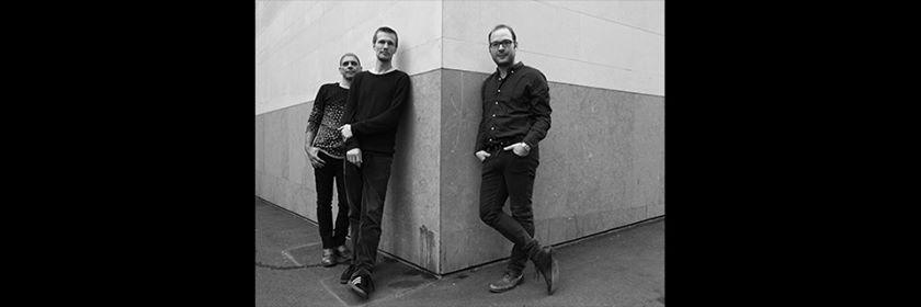 Blaser, Ducret, Bruun (CH – DK) @ Area Sismica