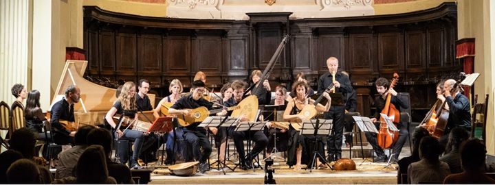 Early Music Master Classes @ Centro Residenziale Universitario Bertinoro