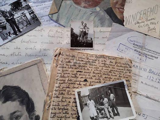 Sfaccettature - Mio nonno diceva sempre di no @ Bevitori Longevi