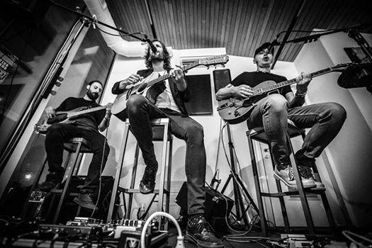 Hernandez & Sampedro Trio live Bevitori Longevi @ Bevitori Longevi