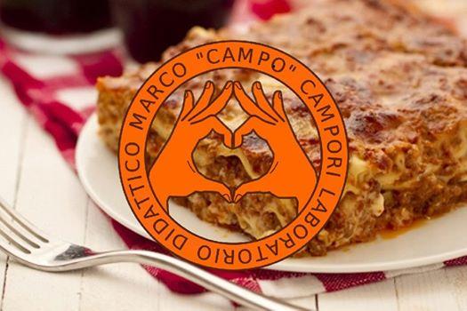 """Festa per il laboratorio didattico Marco """"Campo"""" Campori @ Circolo RooT: Nerd Club, Hackerspace Romagna"""