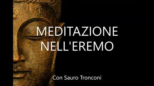 Sauro Tronconi La Collana del Buddha Meditazione e corpi astrali @ Badia di Sasso