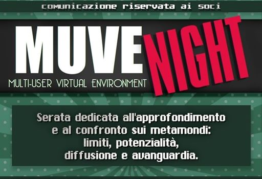 MUVE Night @ RooT