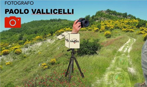 Workshop Fotografico in Natura! @ INZIR - Viaggiatori in circolo