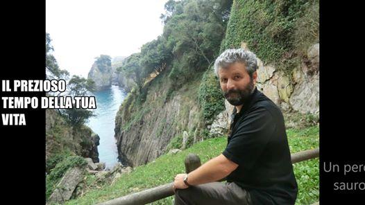 Il prezioso tempo della vita- Percorso online con Sauro Tronconi @  -