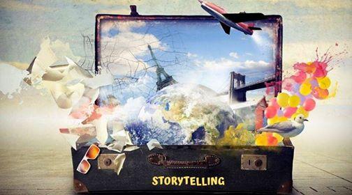 Viaggia, Immagina, Scrivi: Corso di Storytelling @ INZIR - Viaggiatori in circolo