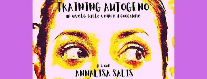 Sfaccettature - Annalisa Salis ai Bevitori Longvi @ Bevitori Longevi